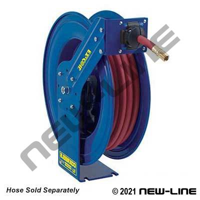 Coxreels EZ Coil Slow Retracting Spring Rewind Hose Reel