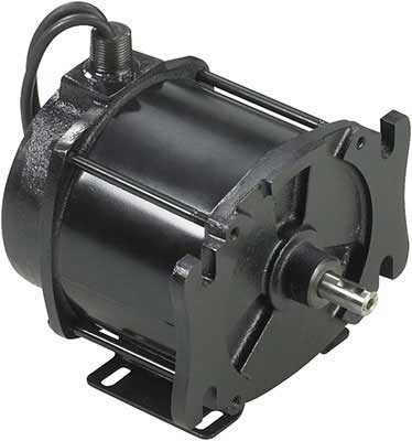 Coxreels 115V Electric Explosion Proof Motor For Hose Reel