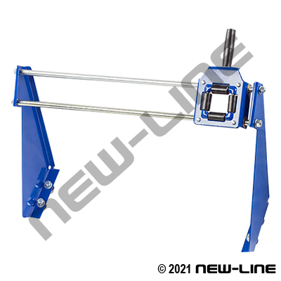 Hose Reel Brackets Guides And Mounts