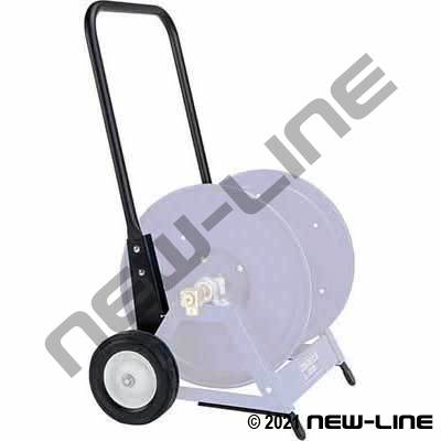Coxreels Portable Reel Cart For 1175