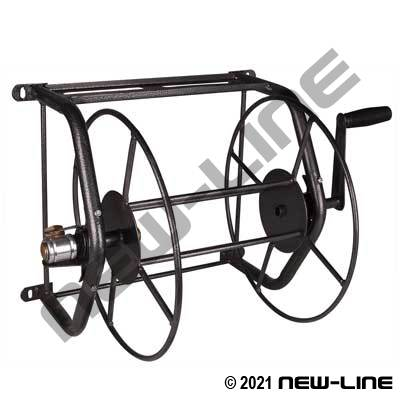 Garden Hose Wall Mount Reel