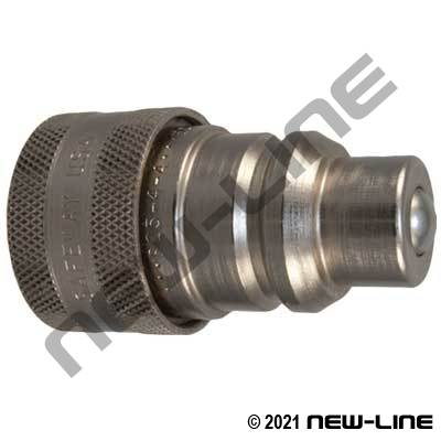 Conversion Jd Coupler Old X Harvester Nipple Old Style