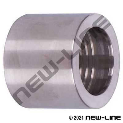 304 Stainless Steel Interlock Sanitary Crimp Ferrule