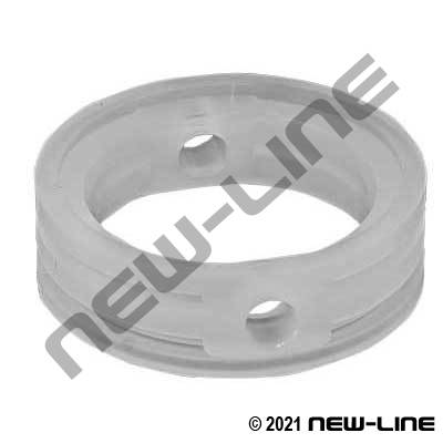 Replacement Butterfly Valve Silicone Seal