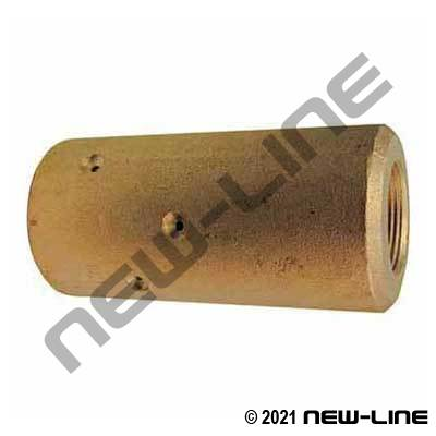 Brass Sandblast Nozzle Holder