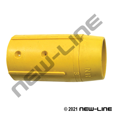Nylon Sandblast Nozzle Holder