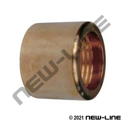 Brass and Stainless Scovill Internal Expansion Ferrule