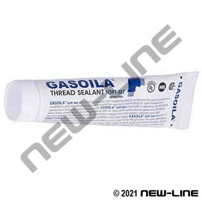 Gasoila Soft-Set Thread Sealant