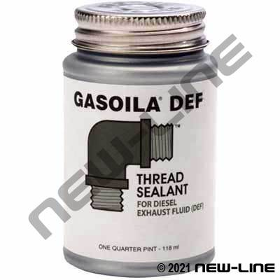 DEF Thread Sealant with Brush