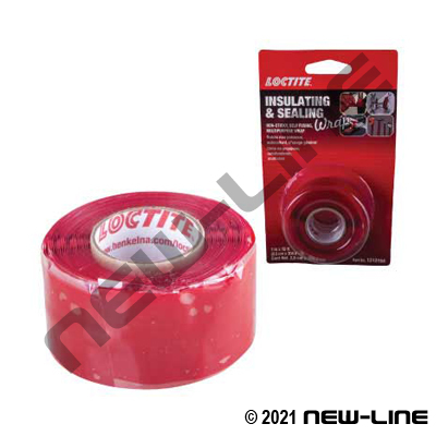 Loctite Insulating and Sealing Wrap
