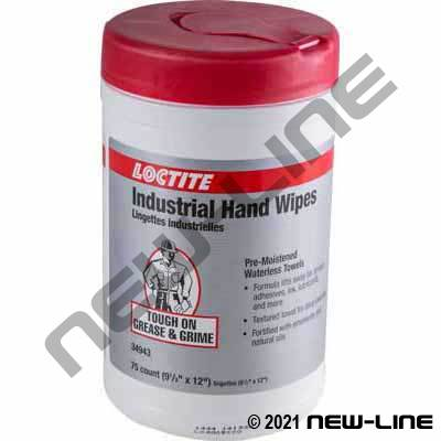 Loctite Industrial Hand-Wipes
