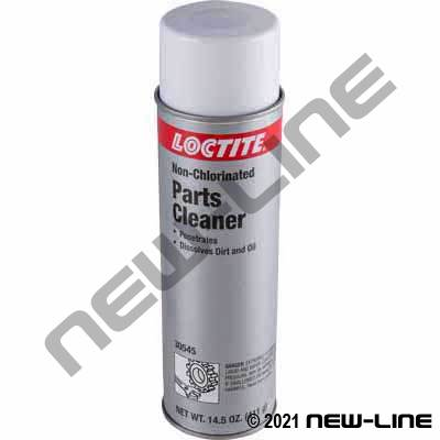 Loctite Aersol Parts Cleaner