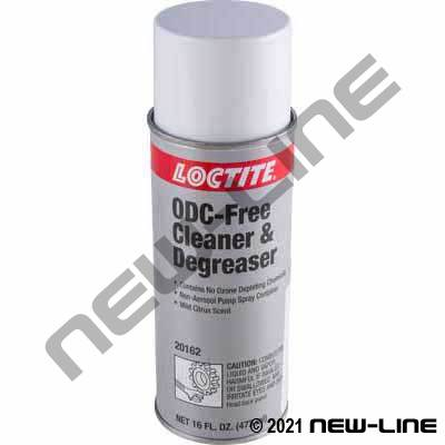 Loctite Pump Style Parts Cleaner