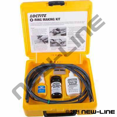 Loctite O-Ring Making Kit