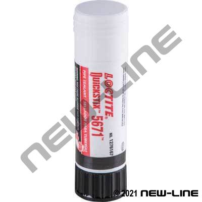 Loctite 5671 Pipe Sealant for Stainless
