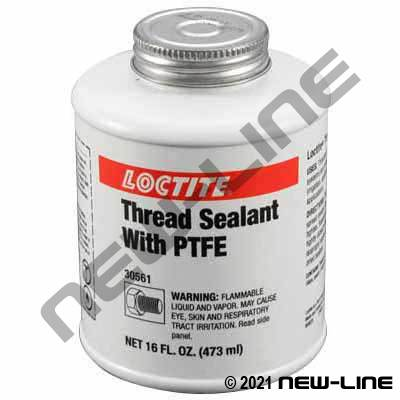 Loctite Thread Sealant with PTFE