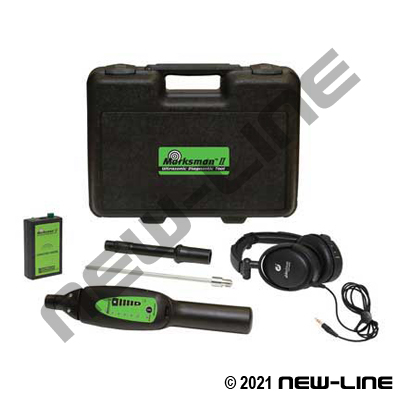 Marksman II Ultrasonic Diagnostic Tool