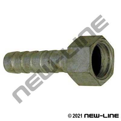 Female NPSM Spray Hose Coupling