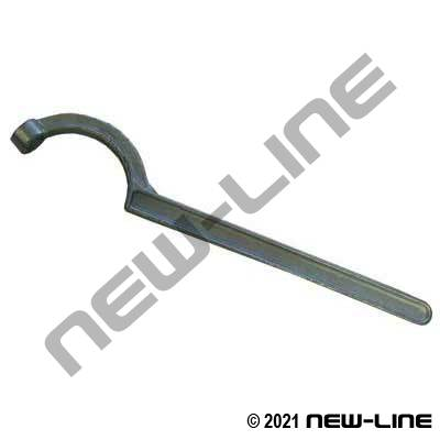 Tank Car Adapter Spanner Wrench
