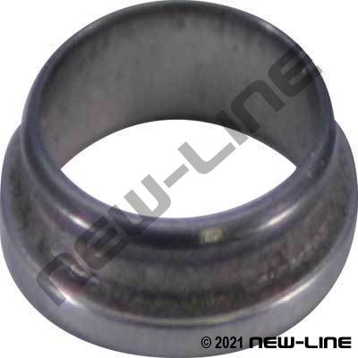 Dual-Lok Metric Tube Back Ferrule