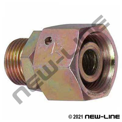 Female x Tube Reducer (Body Only)