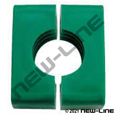 Heavy Duty Polypropylene Insert - Sold In Pairs