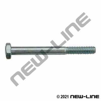 Heavy Duty Series Bolt