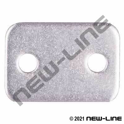 Stainless Standard Top Plate