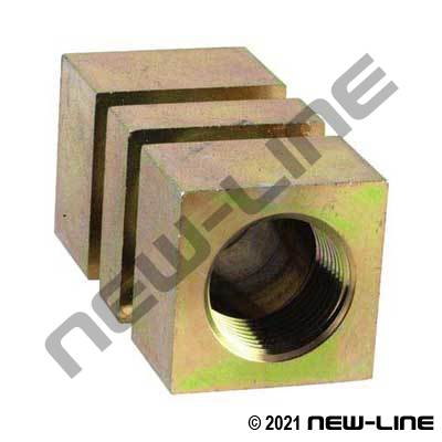 Hydraulic Tube Supports, Clamps, Cushions - Complete Sets