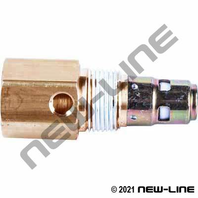 Male NPT x Female NPT In-Tank Check Valve
