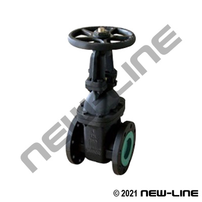 Steel Ansi Class 125 Cast OS&Y Gate Valve