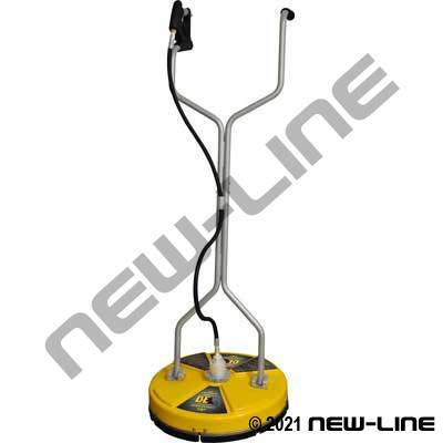 "20"" Whirl-A-Way Surface Hover Cleaner - 4000 PSI"