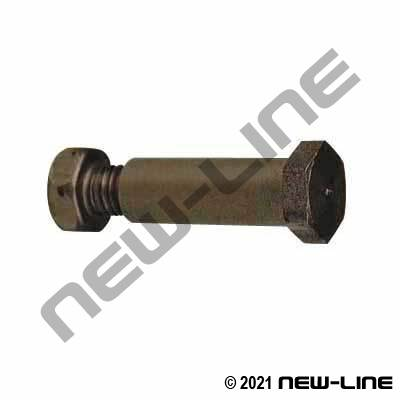 Replacement Stainless Steel N2250/51 Lever Bolt/Bushing (#3)