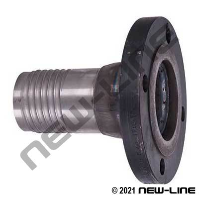 Composite Hose Carbon Steel Fixed Flange Nipple 150#