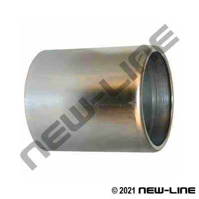Stainless Steel Composite Hose Swage Standard Ferrule