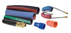 Automotive, Truck & Marine Hose