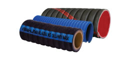 Abrasive Material Hose