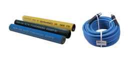 Pressure Washer and Waterblast Hose