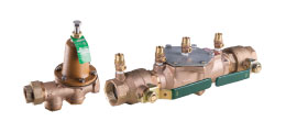 Drum, Barrel and Backflow Valves (Industrial)