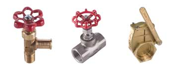 Industrial Gate Valves