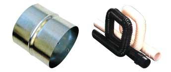 Ducting Vacuum Hose