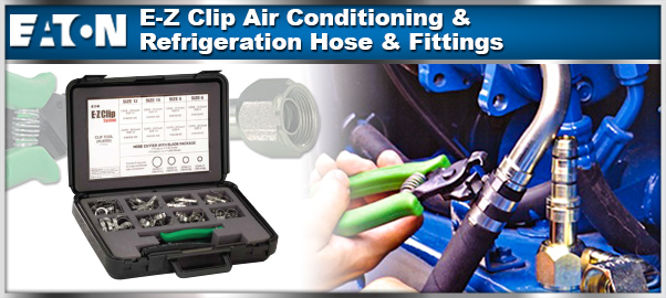 Eaton - E-Z Clip Air Conditioning
