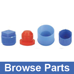 Plastic Thread Cap And Plug Sizing Chart